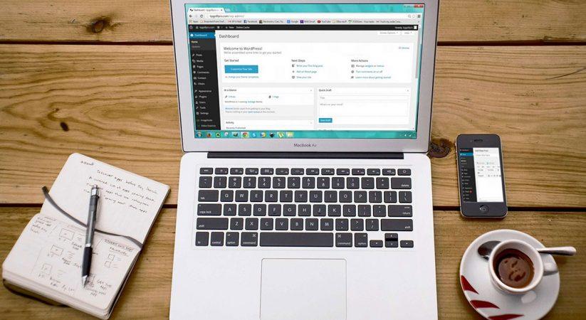Six Benefits Of Using WordPress On Your Website