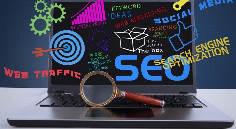 What Is A Search Engine Optimization?