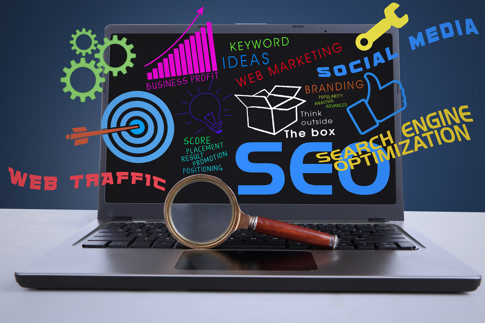 What Is A Search Engine Optimization? - Webmaster Weblog